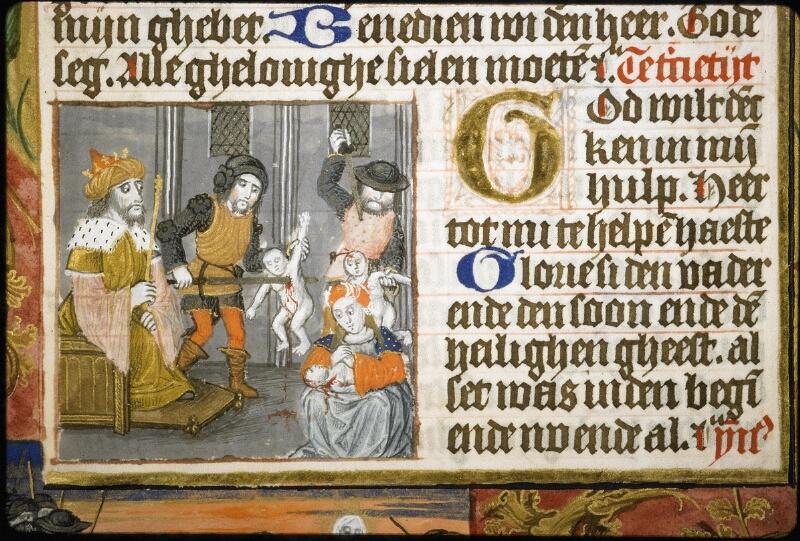 Lyon, Bibl. mun., ms. 5999, f. 027 - vue 1