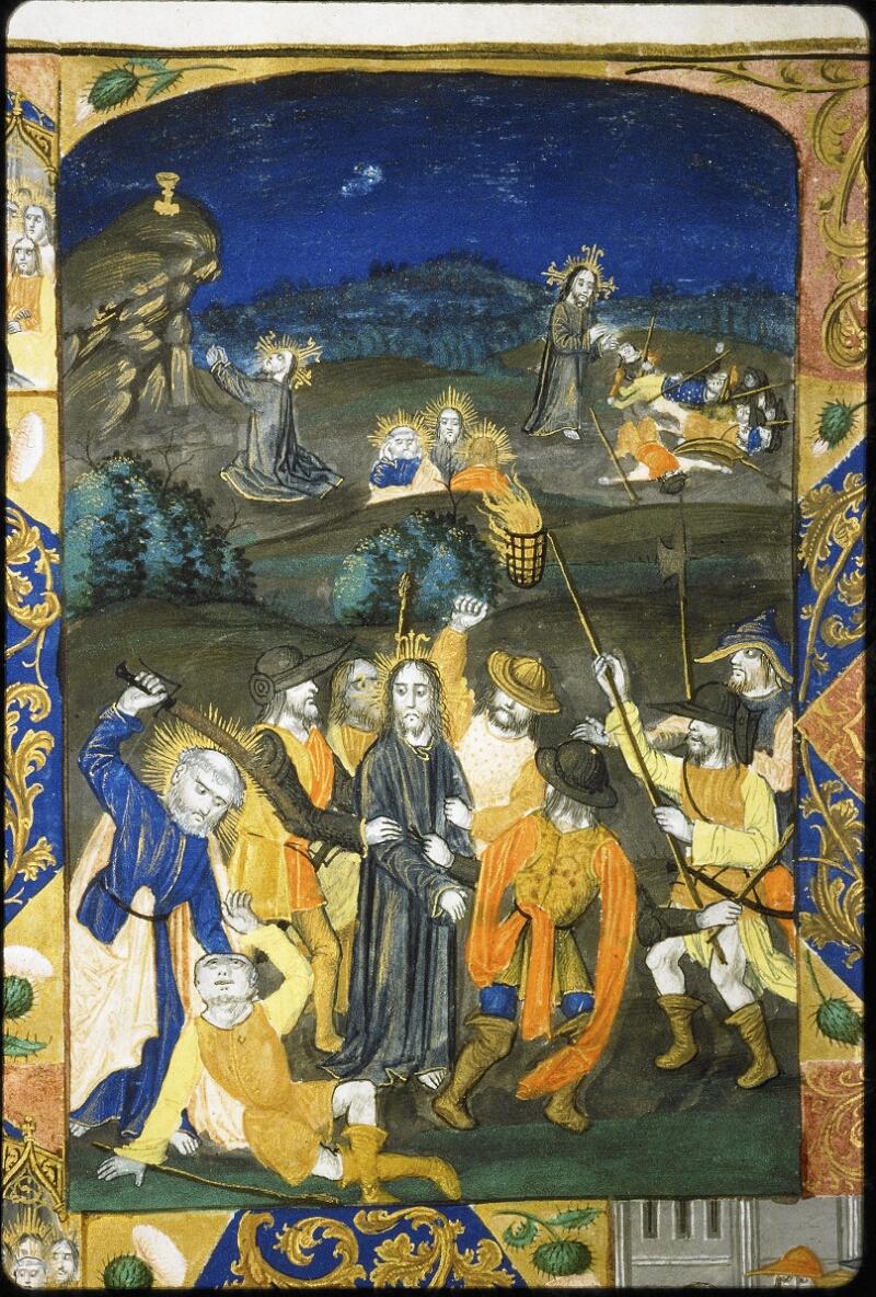 Lyon, Bibl. mun., ms. 5999, f. 040v - vue 1