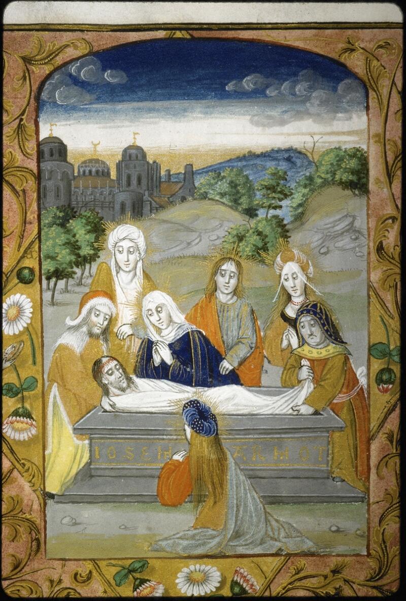 Lyon, Bibl. mun., ms. 5999, f. 062v - vue 1