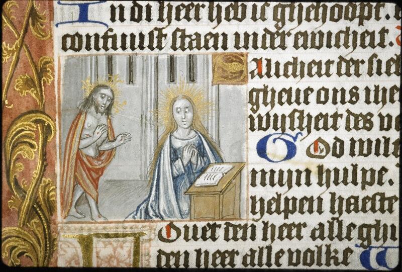 Lyon, Bibl. mun., ms. 5999, f. 072 - vue 2