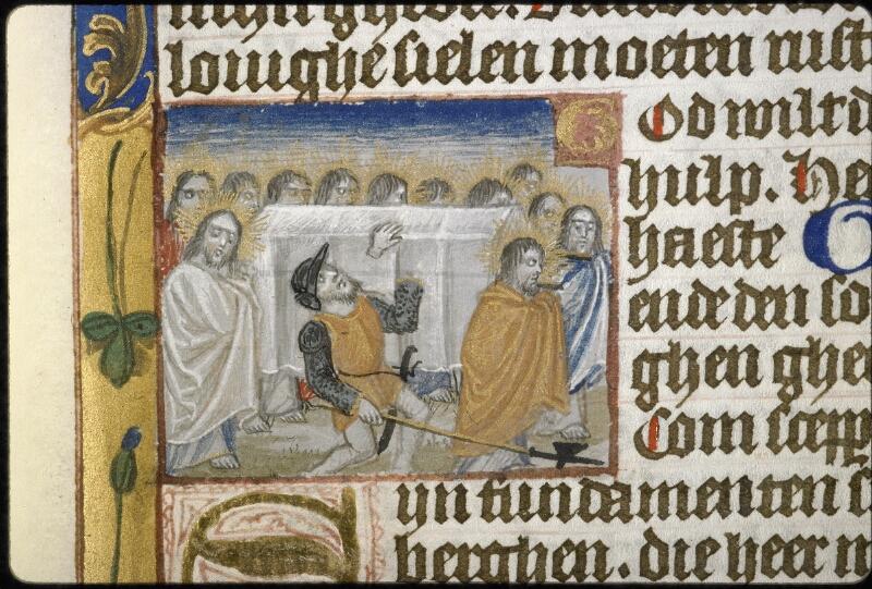 Lyon, Bibl. mun., ms. 5999, f. 087 - vue 2
