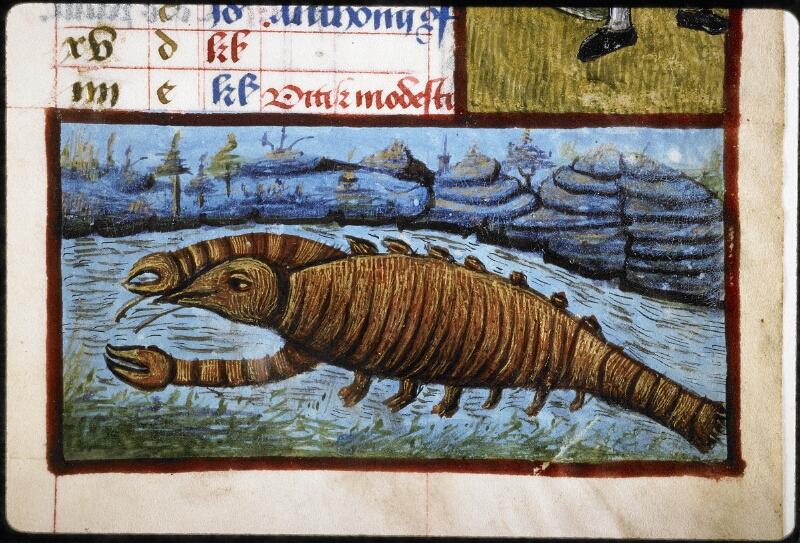 Lyon, Bibl. mun., ms. 6000, f. 007 - vue 2