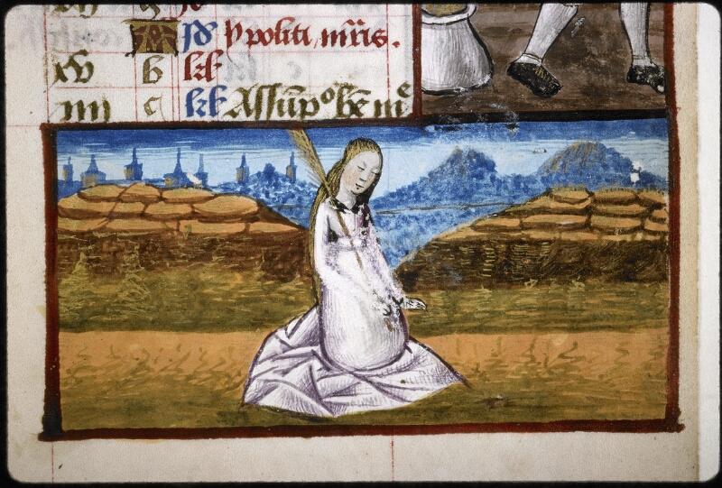 Lyon, Bibl. mun., ms. 6000, f. 009 - vue 2