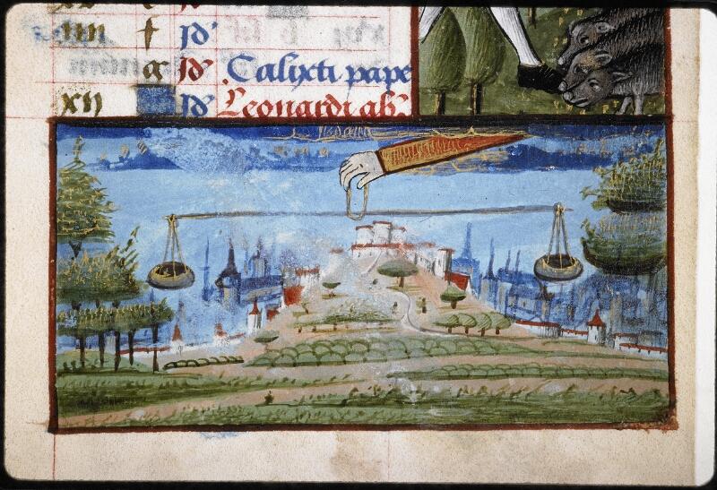 Lyon, Bibl. mun., ms. 6000, f. 011 - vue 2
