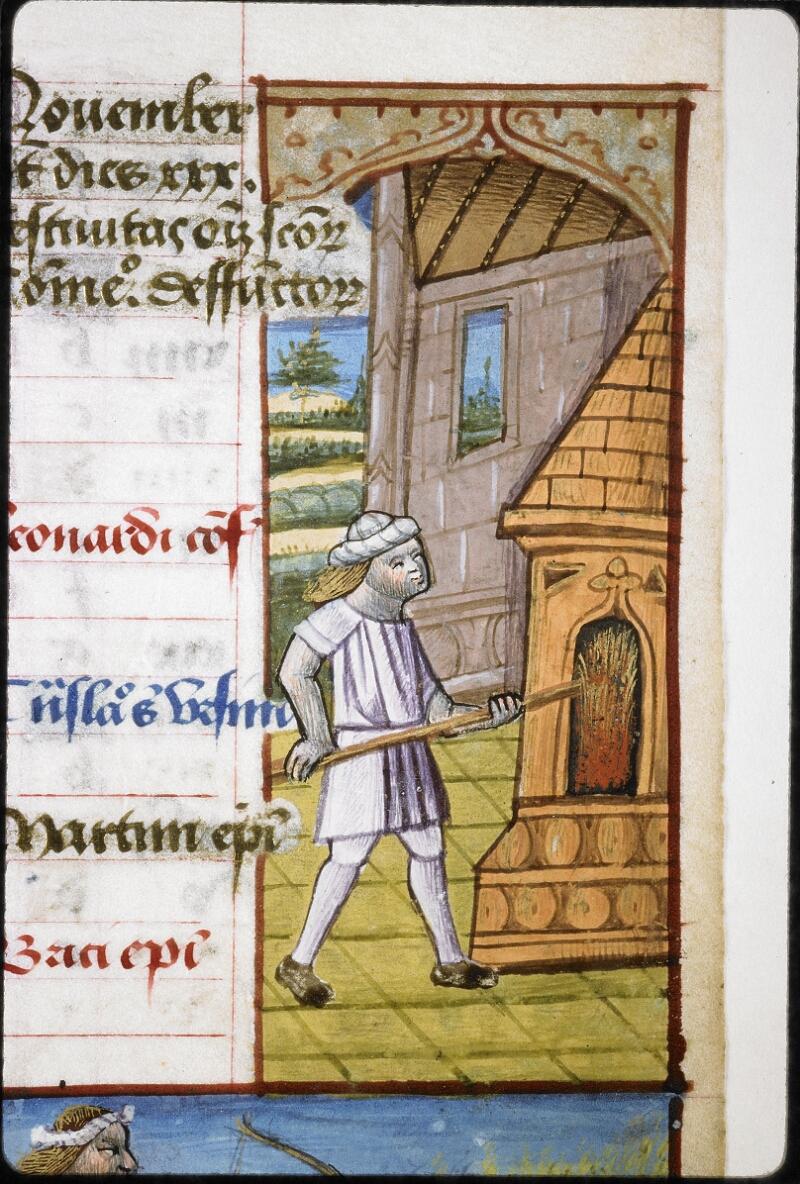 Lyon, Bibl. mun., ms. 6000, f. 012 - vue 1