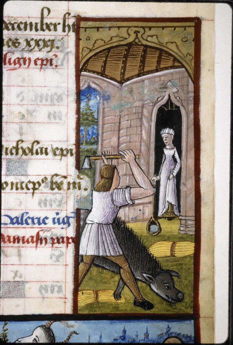 Lyon, Bibl. mun., ms. 6000, f. 013 - vue 1