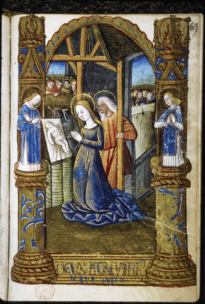 Lyon, Bibl. mun., ms. 6000, f. 069