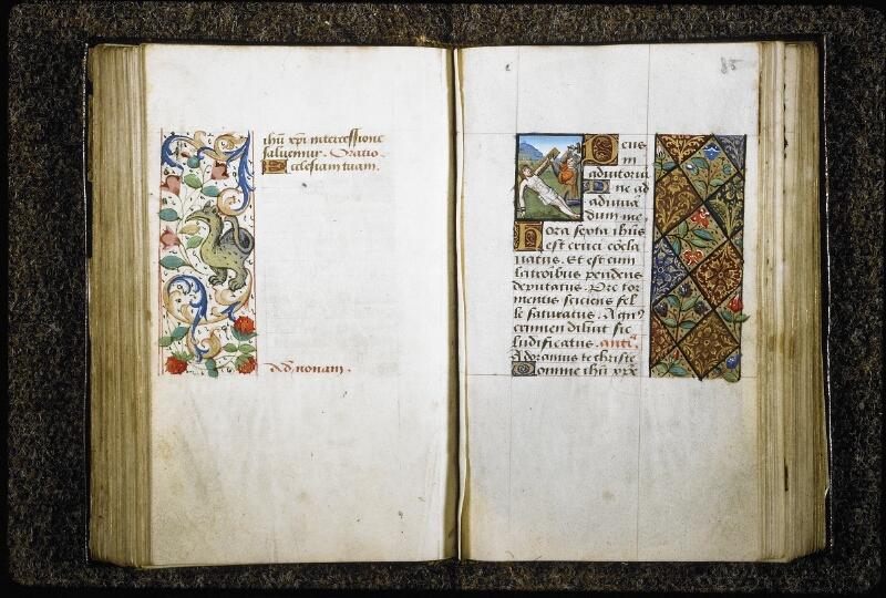 Lyon, Bibl. mun., ms. 6000, f. 084v-085