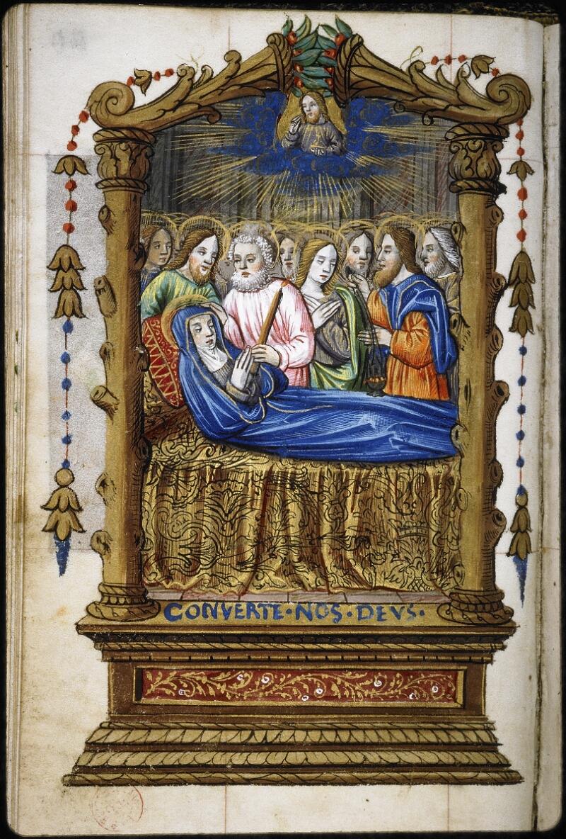 Lyon, Bibl. mun., ms. 6000, f. 100v