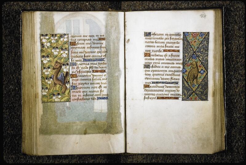 Lyon, Bibl. mun., ms. 6000, f. 106v-107