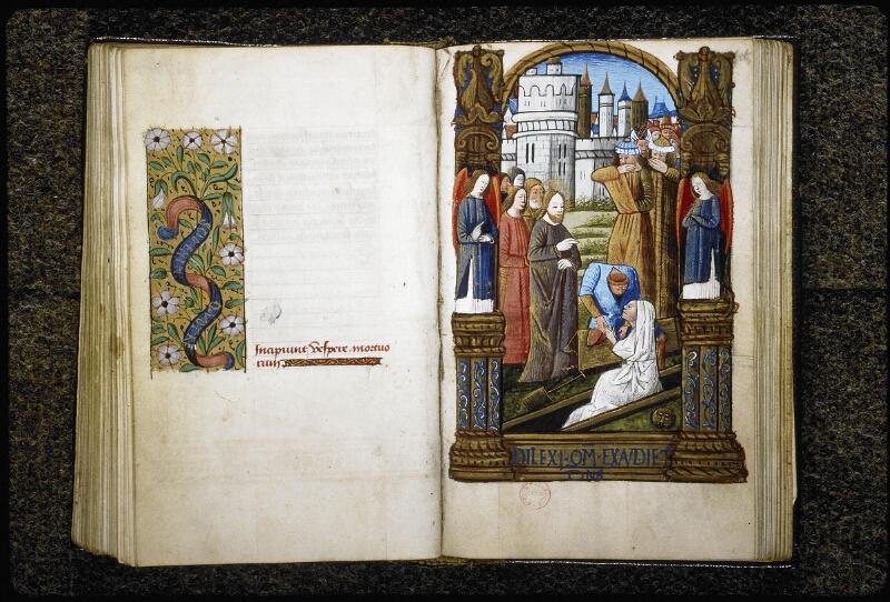 Lyon, Bibl. mun., ms. 6000, f. 124v-125