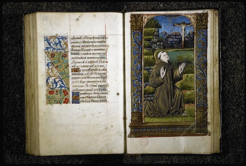 Lyon, Bibl. mun., ms. 6000, f. 160v-161