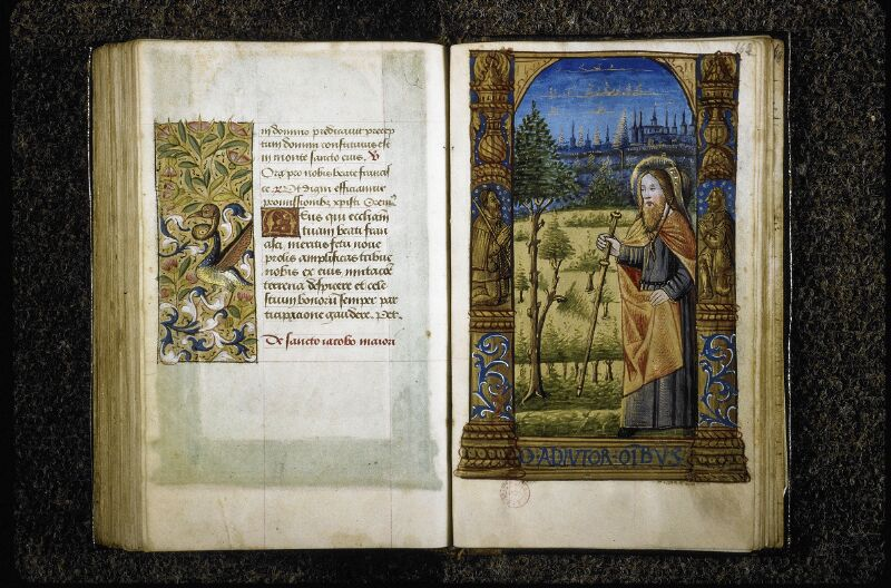Lyon, Bibl. mun., ms. 6000, f. 161v-162
