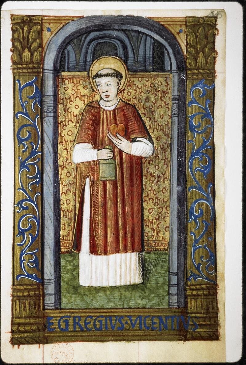 Lyon, Bibl. mun., ms. 6000, f. 165