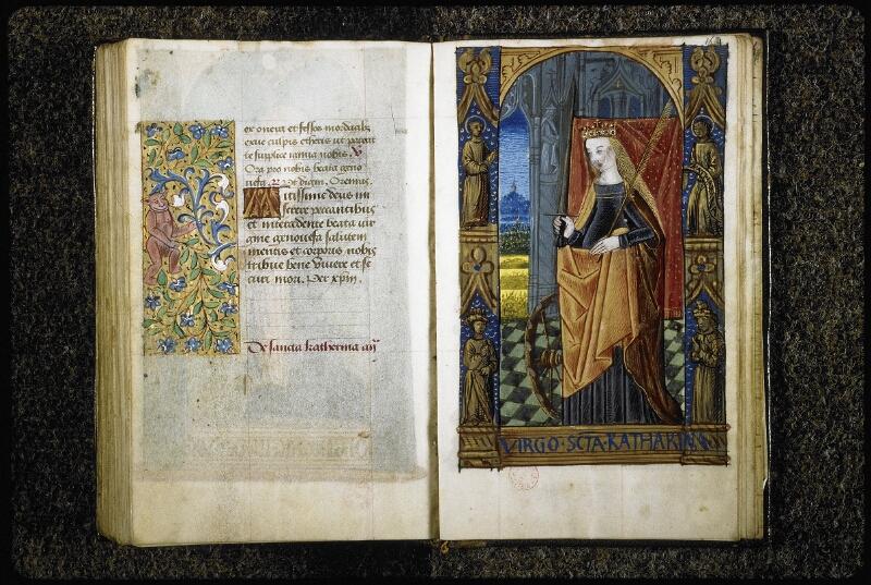 Lyon, Bibl. mun., ms. 6000, f. 166v-167