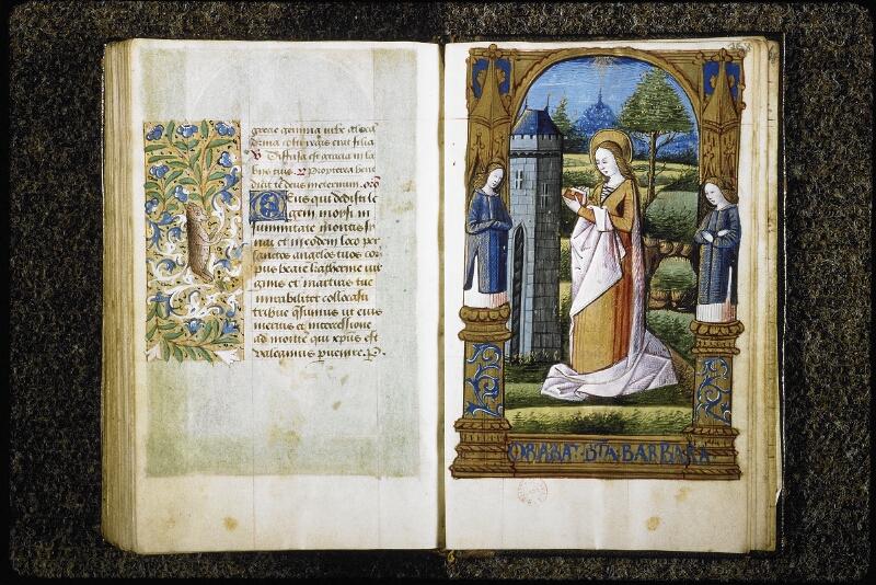Lyon, Bibl. mun., ms. 6000, f. 167v-168