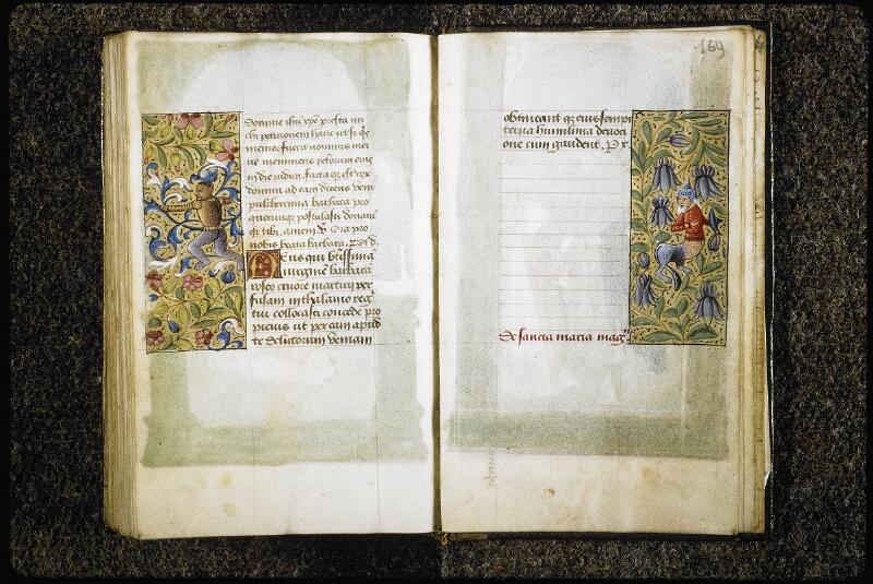 Lyon, Bibl. mun., ms. 6000, f. 168v-169