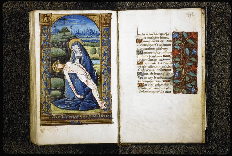 Lyon, Bibl. mun., ms. 6000, f. 170v-171
