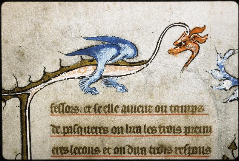Lyon, Bibl. mun., ms. 6020, f. 001v - vue 2