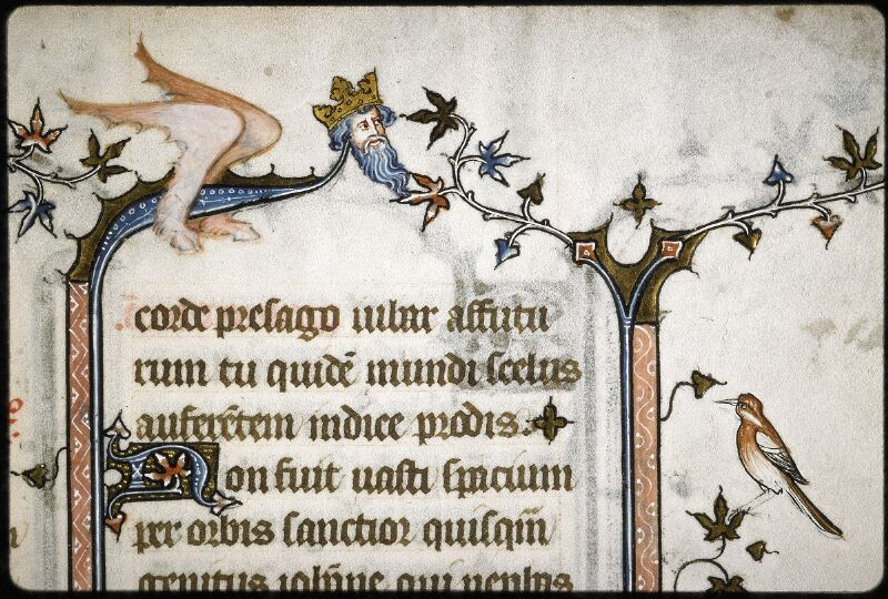 Lyon, Bibl. mun., ms. 6020, f. 023 - vue 2