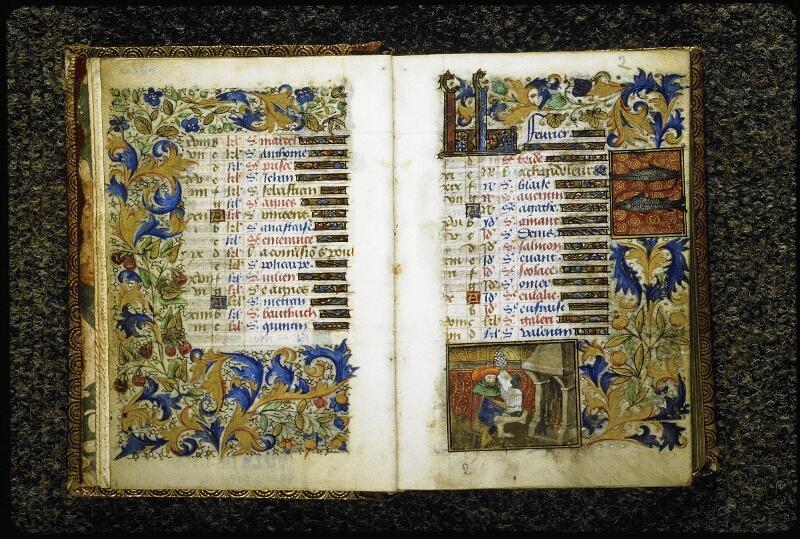 Lyon, Bibl. mun., ms. 6022, f. 001v-002