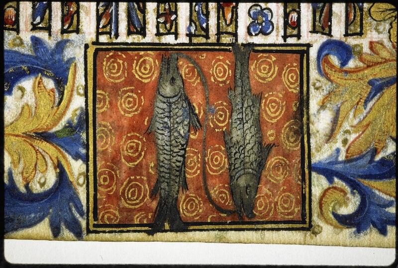 Lyon, Bibl. mun., ms. 6022, f. 002 - vue 1