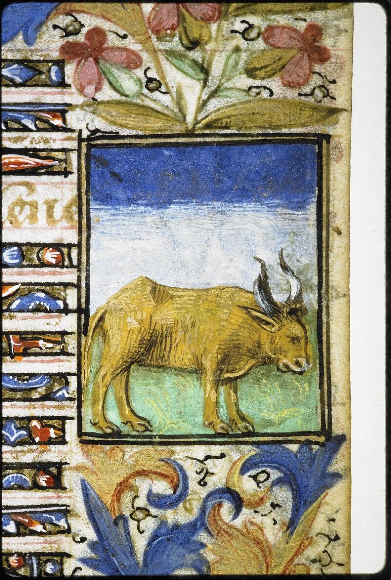 Lyon, Bibl. mun., ms. 6022, f. 004 - vue 1