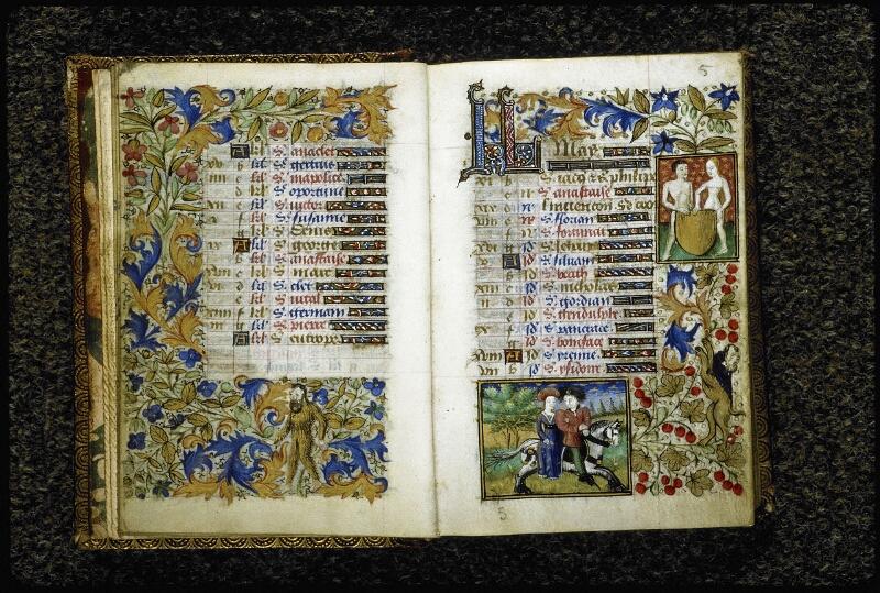 Lyon, Bibl. mun., ms. 6022, f. 004v-005