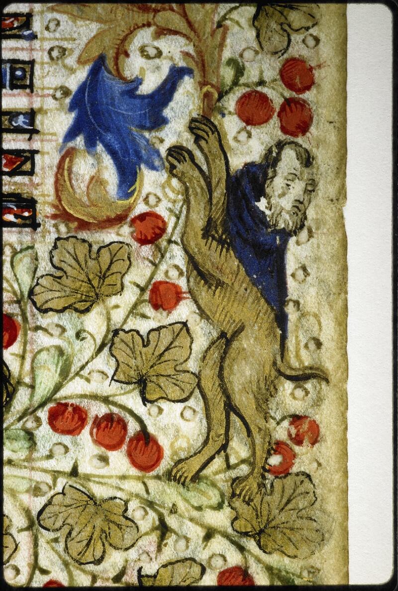 Lyon, Bibl. mun., ms. 6022, f. 005 - vue 2