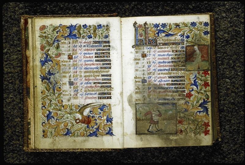 Lyon, Bibl. mun., ms. 6022, f. 008v-009