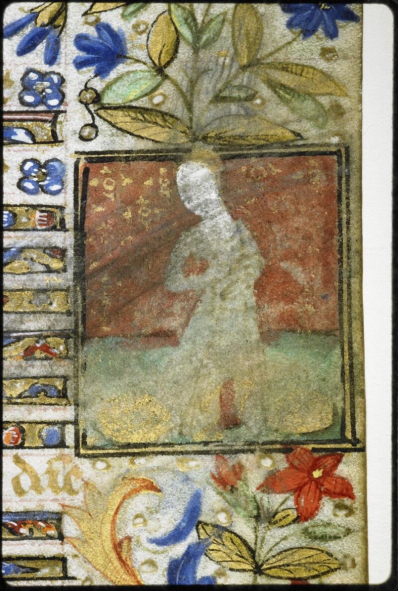 Lyon, Bibl. mun., ms. 6022, f. 009 - vue 1