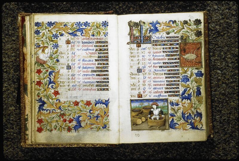 Lyon, Bibl. mun., ms. 6022, f. 009v-010