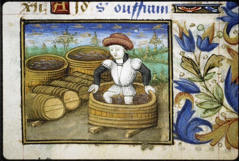 Lyon, Bibl. mun., ms. 6022, f. 010 - vue 2