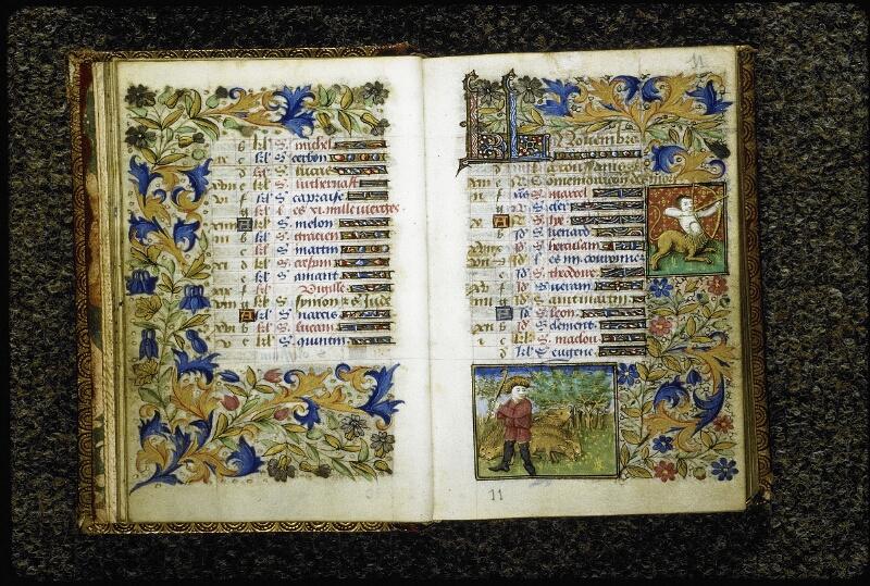 Lyon, Bibl. mun., ms. 6022, f. 010v-011
