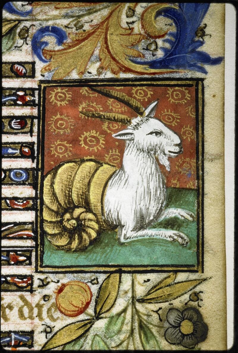 Lyon, Bibl. mun., ms. 6022, f. 012 - vue 1