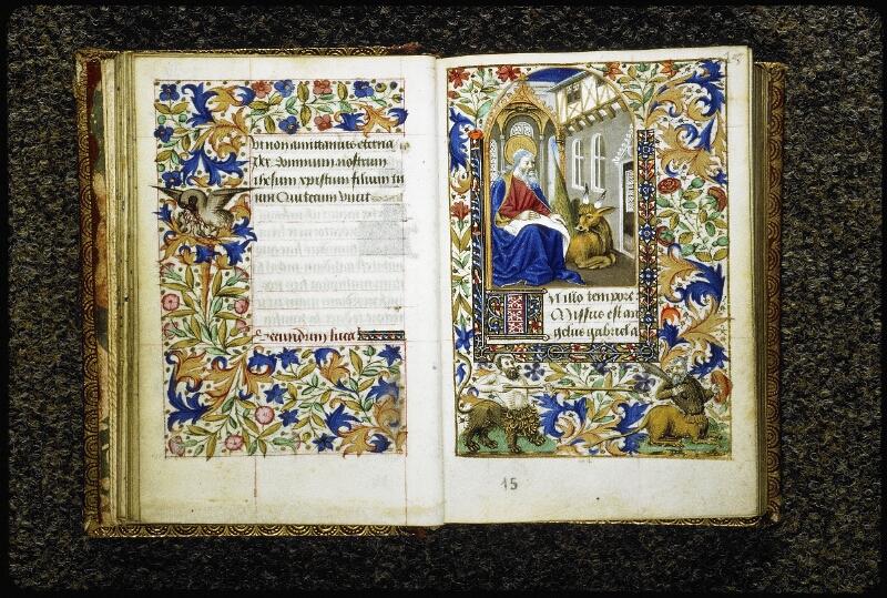 Lyon, Bibl. mun., ms. 6022, f. 014v-015