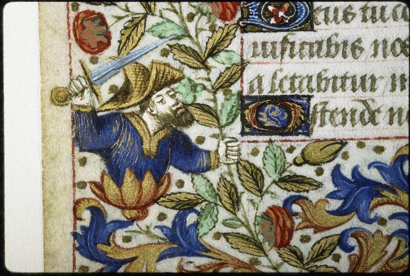 Lyon, Bibl. mun., ms. 6022, f. 074v - vue 2