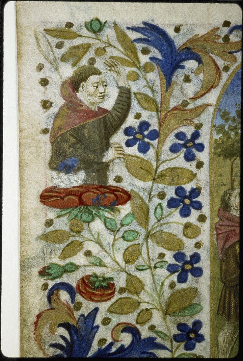 Lyon, Bibl. mun., ms. 6022, f. 077v - vue 2