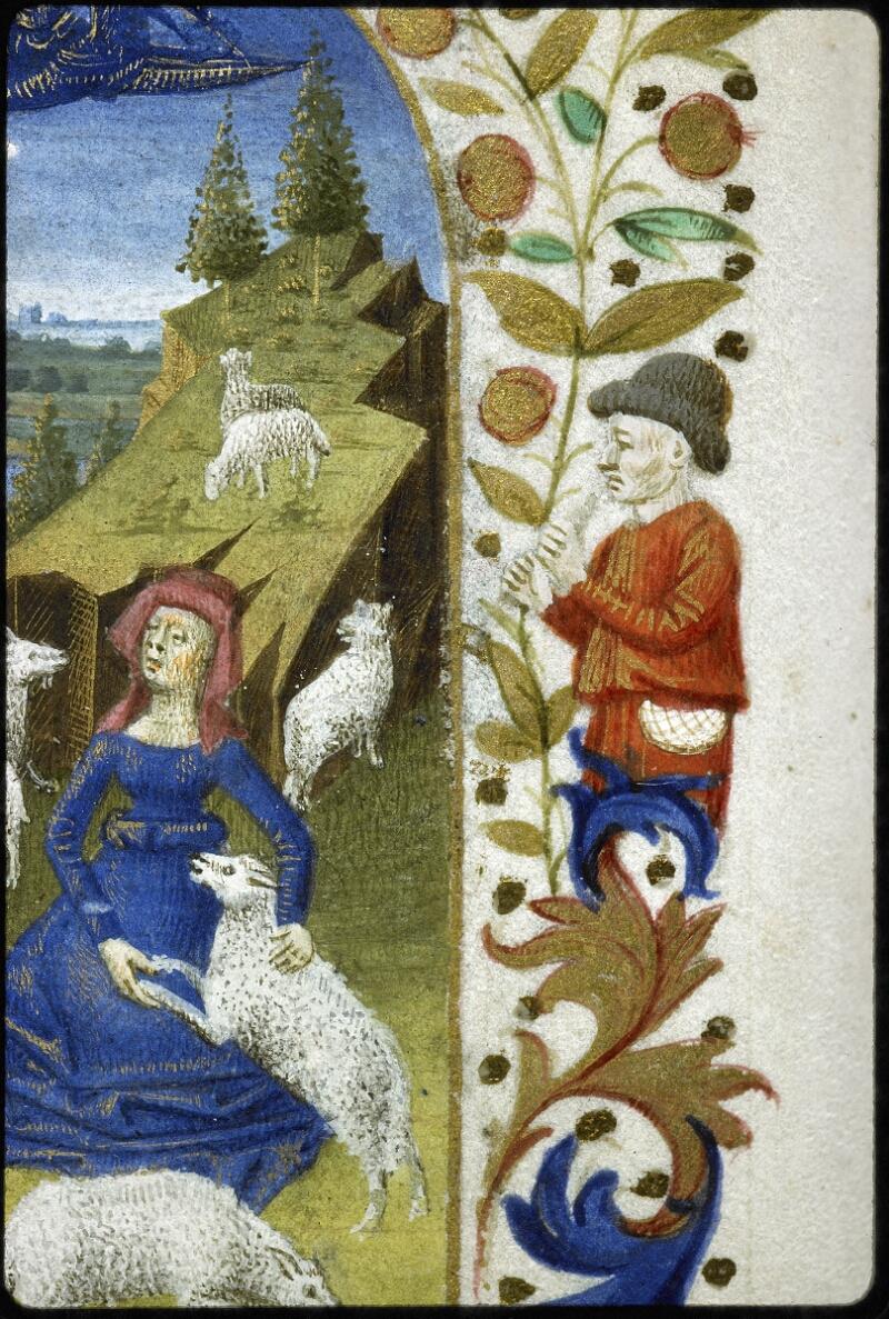 Lyon, Bibl. mun., ms. 6022, f. 077v - vue 4