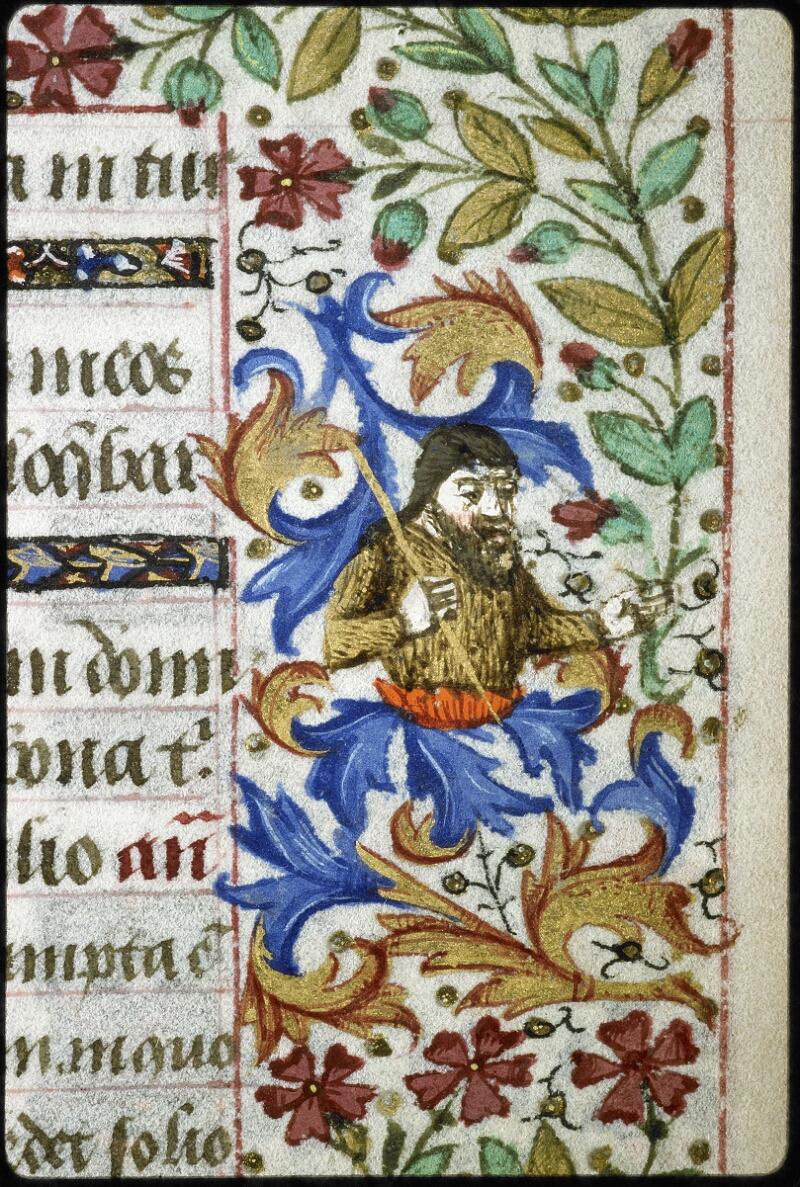 Lyon, Bibl. mun., ms. 6022, f. 081 - vue 1