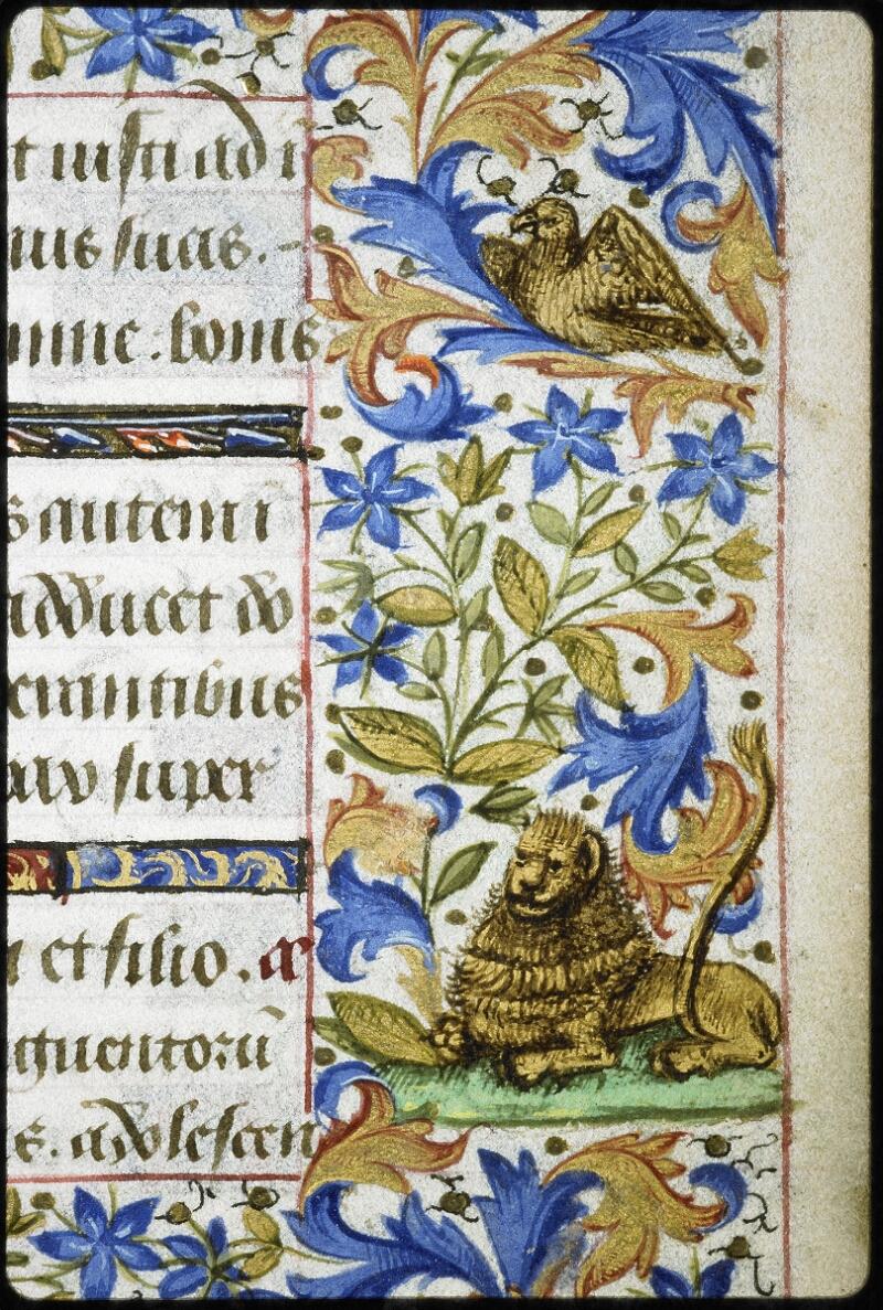 Lyon, Bibl. mun., ms. 6022, f. 085 - vue 1