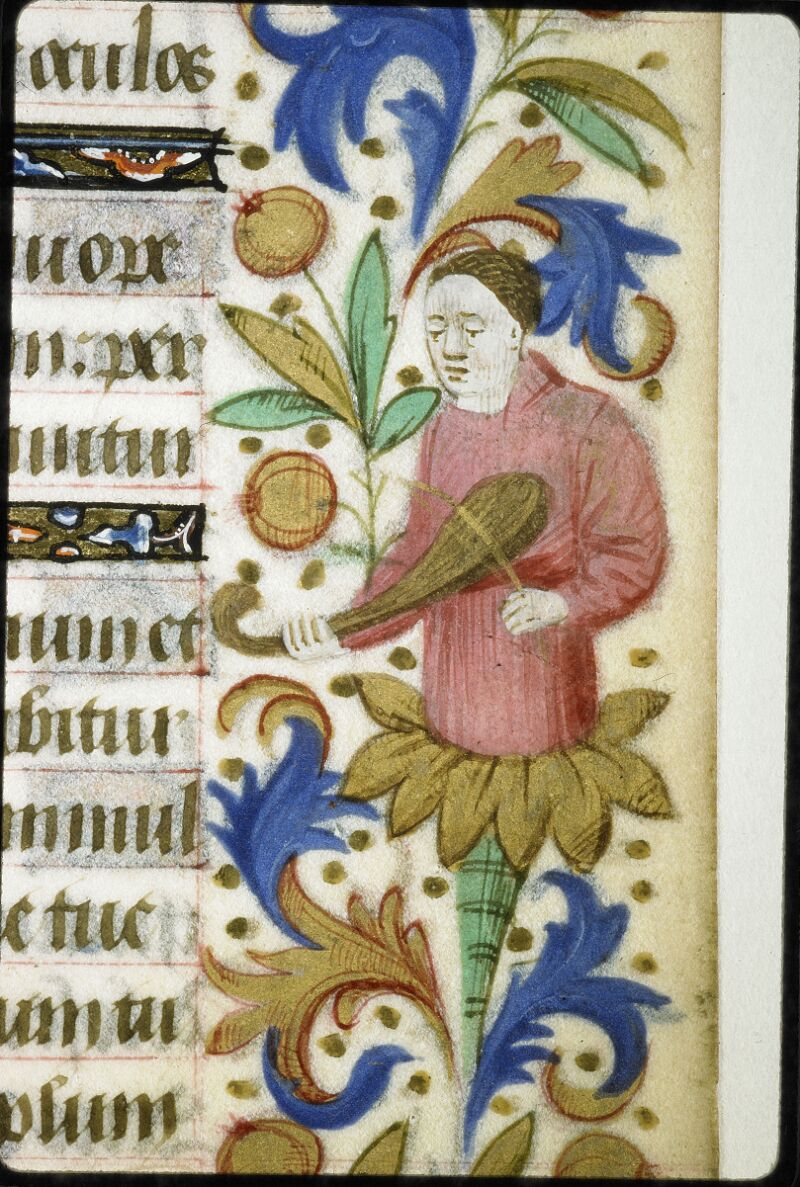 Lyon, Bibl. mun., ms. 6022, f. 160