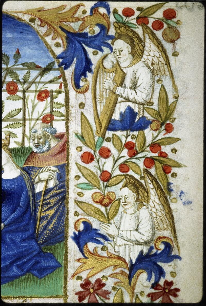 Lyon, Bibl. mun., ms. 6022, f. 201 - vue 2