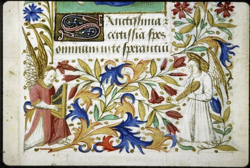 Lyon, Bibl. mun., ms. 6022, f. 201 - vue 3