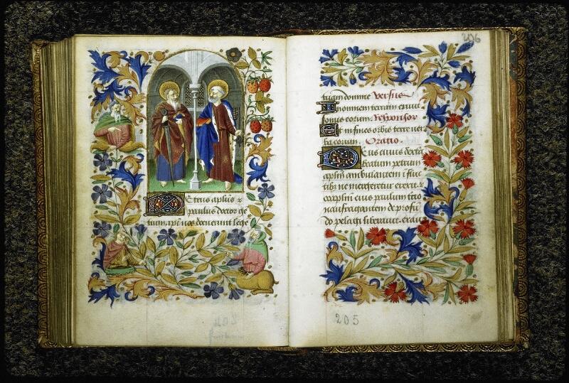 Lyon, Bibl. mun., ms. 6022, f. 205v-206