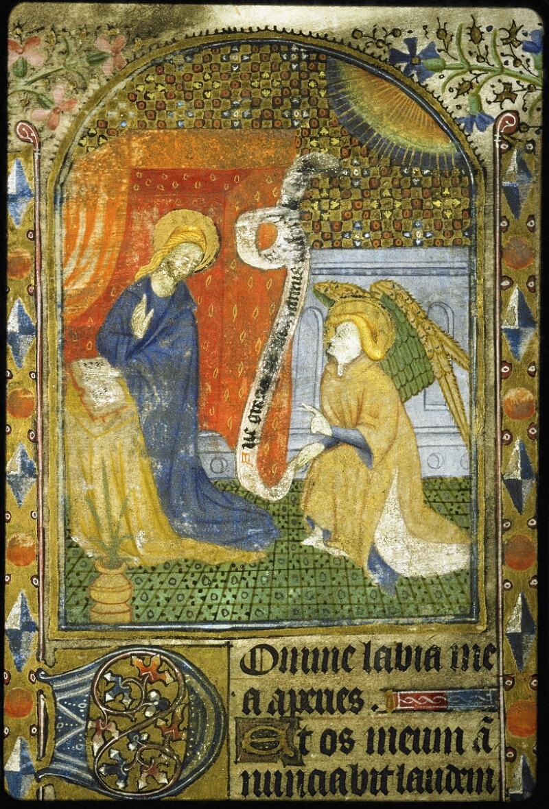 Lyon, Bibl. mun., ms. 6023, f. 021 - vue 3