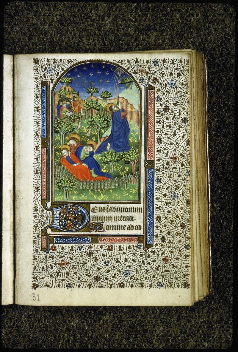 Lyon, Bibl. mun., ms. 6023, f. 031 - vue 1