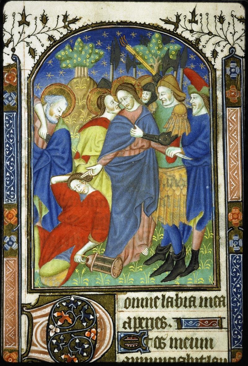 Lyon, Bibl. mun., ms. 6023, f. 041 - vue 2