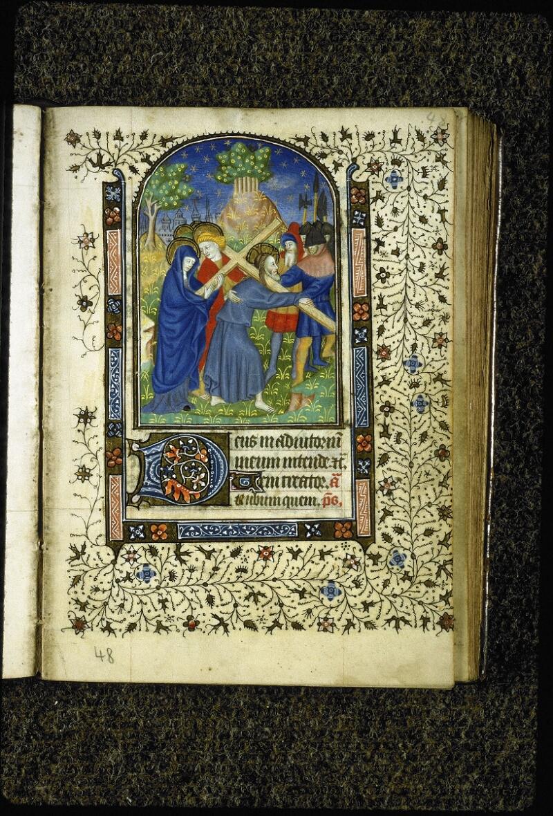 Lyon, Bibl. mun., ms. 6023, f. 048 - vue 1