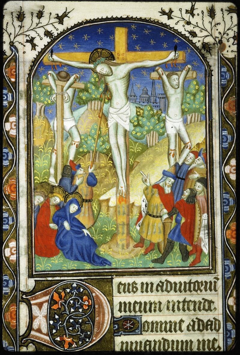 Lyon, Bibl. mun., ms. 6023, f. 054 - vue 2